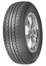 Towmax STR II Tires